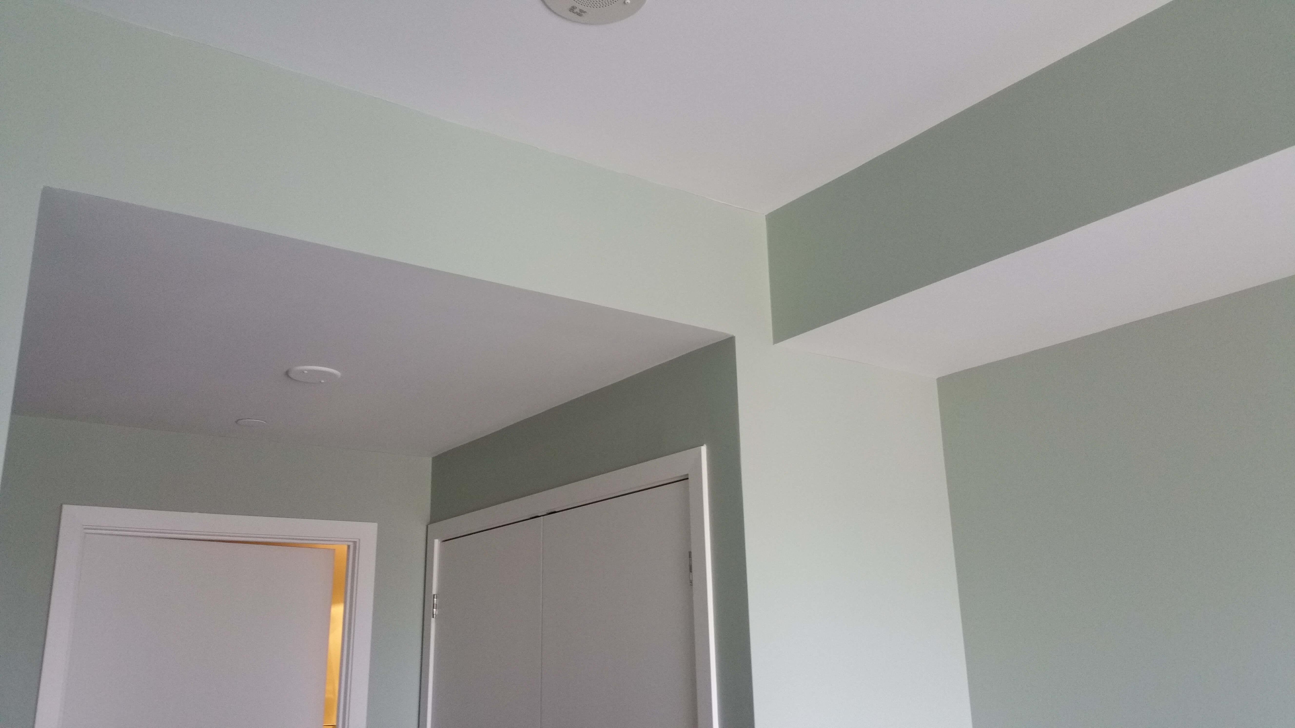 Condo Painters Pro Toronto Professional Home Painting